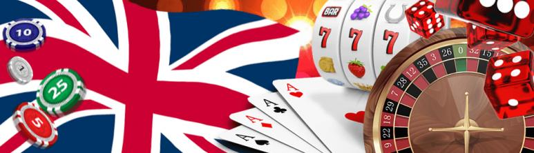 Online Casino Uk